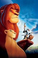 The Lion King movie poster (1994) picture MOV_a74dfd32