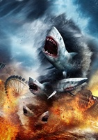 Sharknado movie poster (2013) picture MOV_a7503d2a