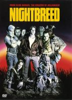 Nightbreed movie poster (1990) picture MOV_a7507581
