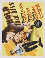 Hold That Kiss movie poster (1938) picture MOV_a7592a9b