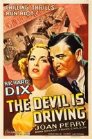 The Devil Is Driving movie poster (1932) picture MOV_a75d19db