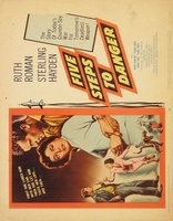 5 Steps to Danger movie poster (1957) picture MOV_a765c434