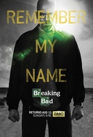 Breaking Bad movie poster (2008) picture MOV_be5e20ba