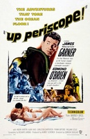 Up Periscope movie poster (1959) picture MOV_a767be63