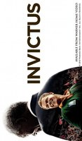 Invictus movie poster (2009) picture MOV_a76acaf9