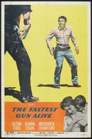The Fastest Gun Alive movie poster (1956) picture MOV_a76ce61b
