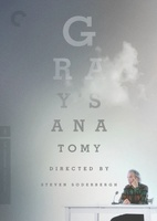 Gray's Anatomy movie poster (1996) picture MOV_a772819d