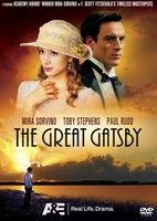 The Great Gatsby movie poster (2000) picture MOV_a775c4e8