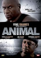 Animal movie poster (2005) picture MOV_a779003e