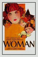 Woman movie poster (1918) picture MOV_a779caec