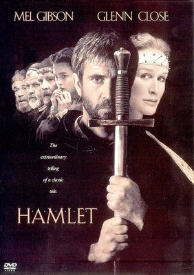 Hamlet movie poster (1990) poster MOV_a779cf21