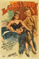 The Glass Alibi movie poster (1946) picture MOV_a779e450
