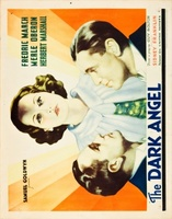 The Dark Angel movie poster (1935) picture MOV_a77ad289