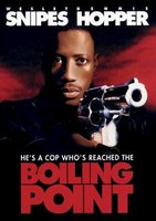 Boiling Point movie poster (1993) picture MOV_a77c165a