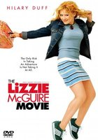 The Lizzie McGuire Movie movie poster (2003) picture MOV_a77ccf2b