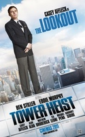 Tower Heist movie poster (2011) picture MOV_a781e953