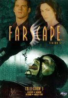 Farscape movie poster (1999) picture MOV_a7857dff