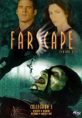 Farscape movie poster (1999) poster MOV_a7857dff
