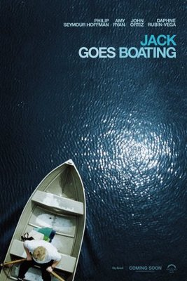 Jack Goes Boating movie poster (2010) poster MOV_a78584e1