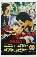 Isle of Missing Men movie poster (1942) picture MOV_a7892fba