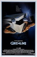 Gremlins movie poster (1984) picture MOV_a78fc017
