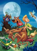 Scooby-Doo and the Goblin King movie poster (2008) picture MOV_a79055b7