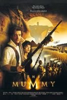The Mummy movie poster (1999) picture MOV_a791892a