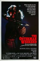 The Osterman Weekend movie poster (1983) picture MOV_a79278ff