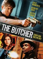 The Butcher movie poster (2007) picture MOV_a796f019