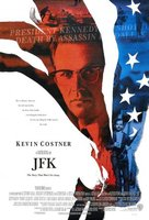 JFK movie poster (1991) picture MOV_a797f623