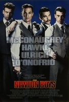 The Newton Boys movie poster (1998) picture MOV_a7985991