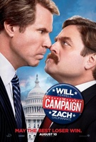 The Campaign movie poster (2012) picture MOV_a79bc943