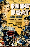Show Boat movie poster (1936) picture MOV_b90c1297