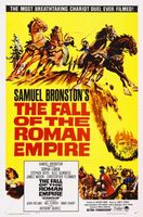 The Fall of the Roman Empire movie poster (1964) picture MOV_a7a2714e