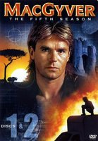 MacGyver movie poster (1985) picture MOV_a7a55e97