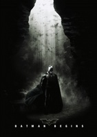 Batman Begins movie poster (2005) picture MOV_a7a6629d