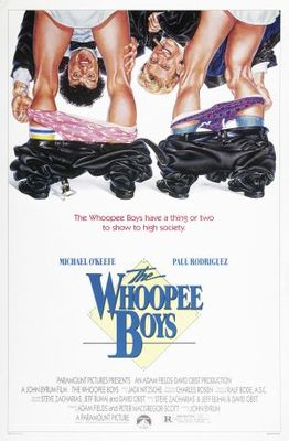 The Whoopee Boys movie poster (1986) poster MOV_a7a90bb2