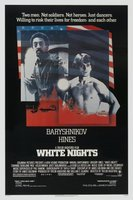 White Nights movie poster (1985) picture MOV_a7aa225f