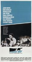 In Harm's Way movie poster (1965) picture MOV_a7ad505d
