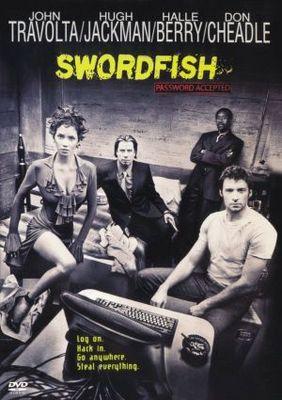 Swordfish movie poster (2001) poster MOV_a7ada7c3