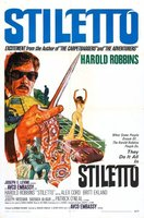 Stiletto movie poster (1969) picture MOV_a7aef84e
