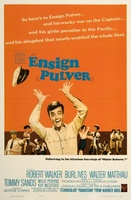 Ensign Pulver movie poster (1964) picture MOV_a7b1c131