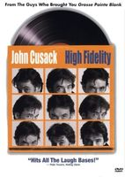 High Fidelity movie poster (2000) picture MOV_a7b3e920
