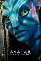 Avatar movie poster (2009) picture MOV_a7b526cc