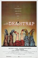 Deathtrap movie poster (1982) picture MOV_a7b62c50