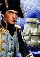 Captain Horatio Hornblower R.N. movie poster (1951) picture MOV_a7b6be6d