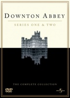 Downton Abbey movie poster (2010) picture MOV_a7b832b2