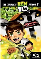 Ben 10 movie poster (2005) picture MOV_a7bfd5b4