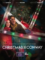 Christmas in Conway movie poster (2013) picture MOV_a7c06ac0