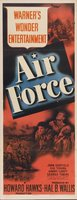 Air Force movie poster (1943) picture MOV_a7c1f9a2